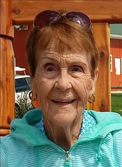 Rita Anne Koll