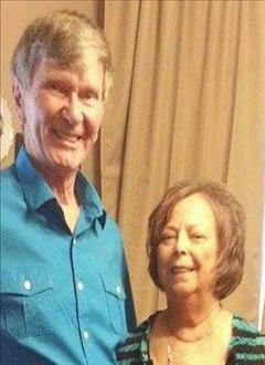 James and Linda Gottschalk