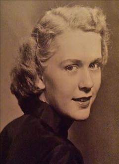 Joan D Ewing