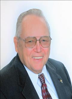 Raymond E Ault
