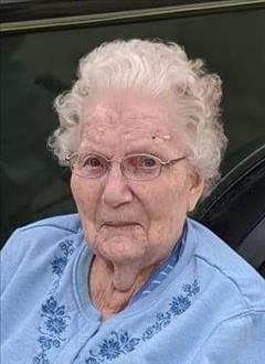 Maxine Louise Welfare