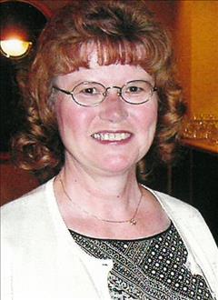Bonnie R. Hunstad