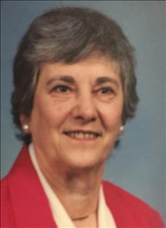 Darlene McCurdy
