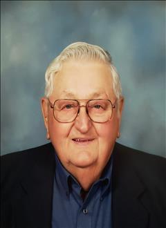Arthur Bernard King