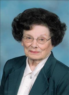 Irene Anna Sekeras