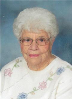 Joanne M Jenkins