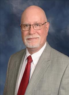 Rev. Allen Wayne Henderson
