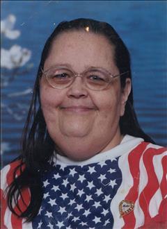 Carol M Harris