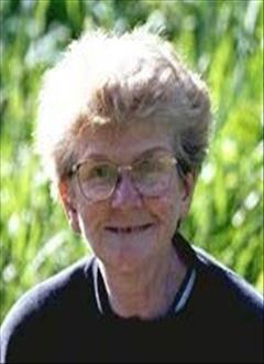 Patricia Rae Martin