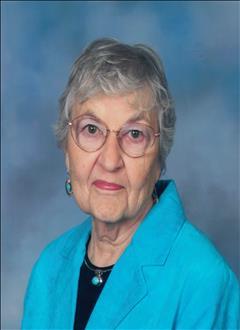 Mary Jean Buckley