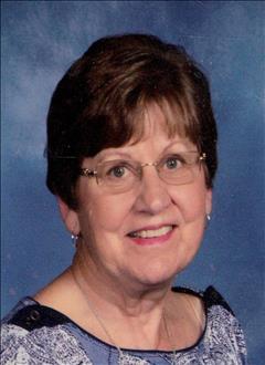 Mary D Fuller