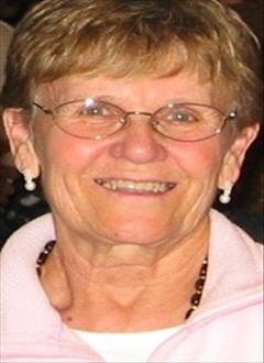 Dixie Louise Paulson