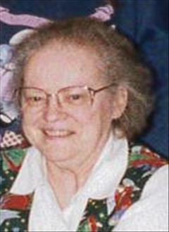 Virginia L Koester