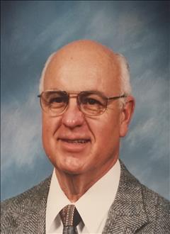 George Nick Drzycimski