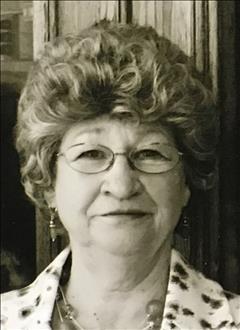 Janice M Brink