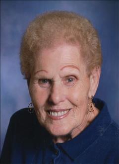 Eleanor J McCarthy