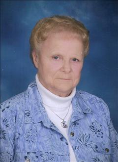 Joyce Maxine Rork