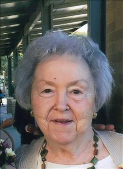 Mary Ann Rose Nilles