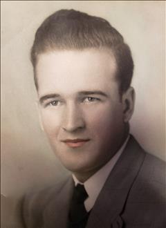 Vernon C. Brooks
