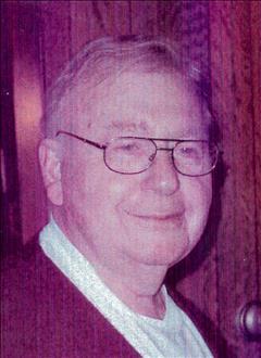 Walter J O'Connor