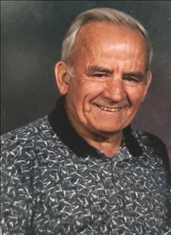 Raymond John McLoughlin
