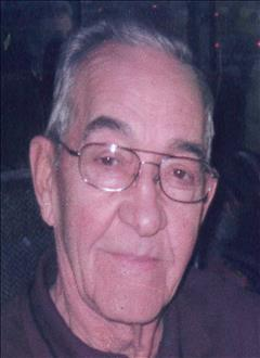 E. George Jacobson