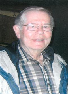 John Gailey Sr.