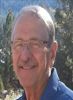 Eugene Thomas Van Orsow