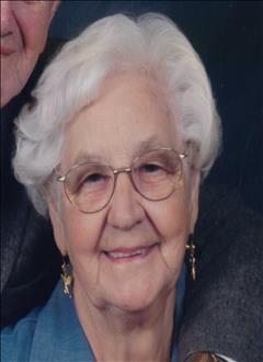 Verna L Anderson