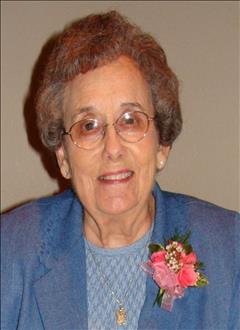 Gloria Collins