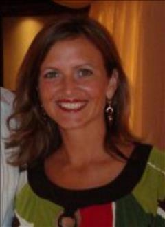 Gina Collins-Eichelberger
