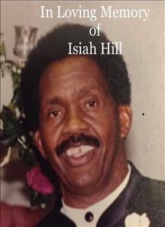 Isiah Hill