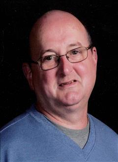 Dennis Eckerman