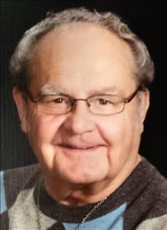 Verlin E. Clay