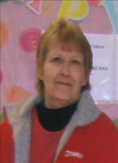 Janet Halder
